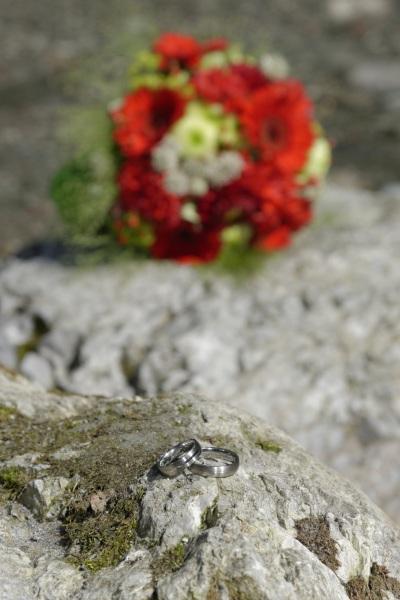 Hochzeitsfotografie Chiemgau © Fotostudio Blauhorn in Prien