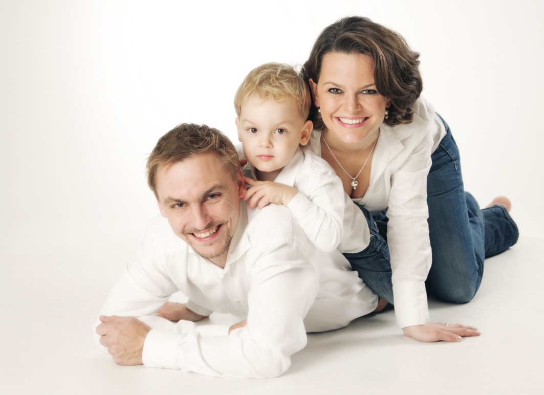 Familienfotografie-Porträt-Chiemgau4Familienfotos Chiemgau © Fotostudio Blauhorn in Prien
