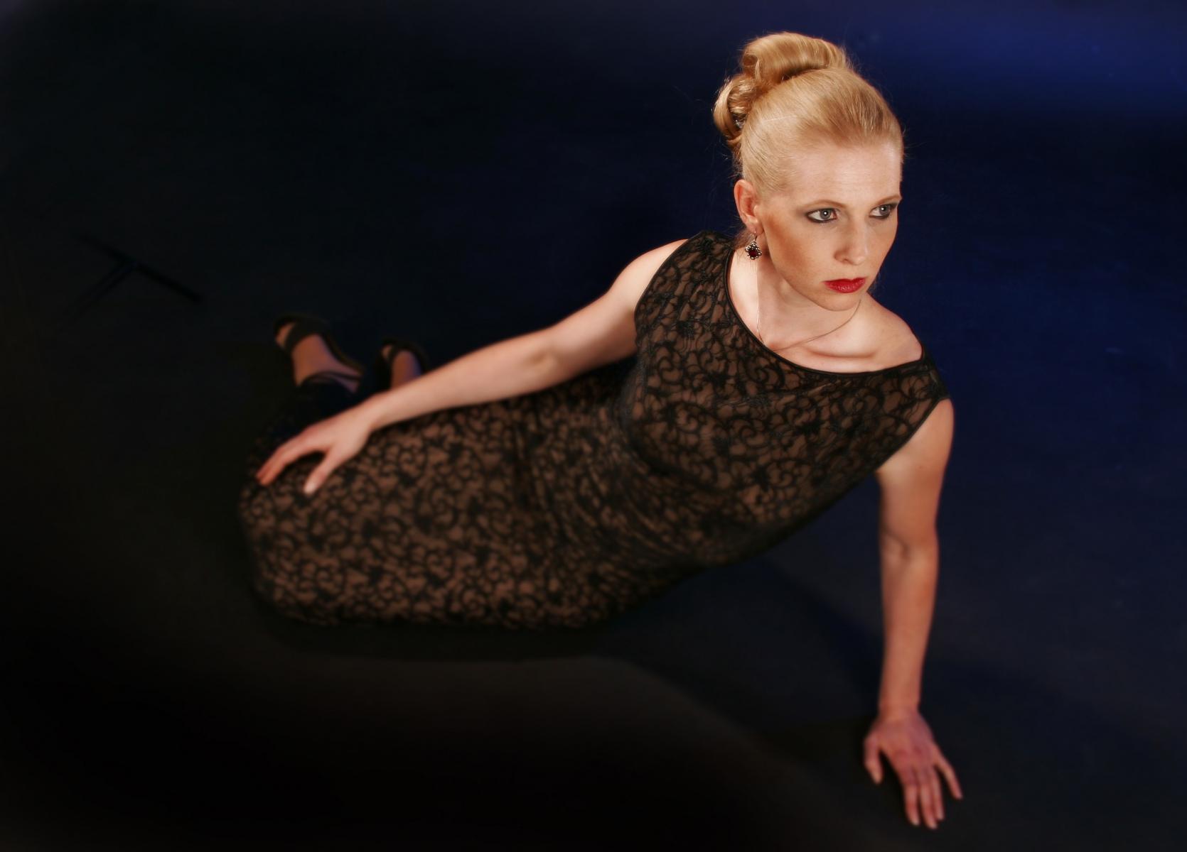 Porträtfoto © Fotostudio Blauhorn in Prien